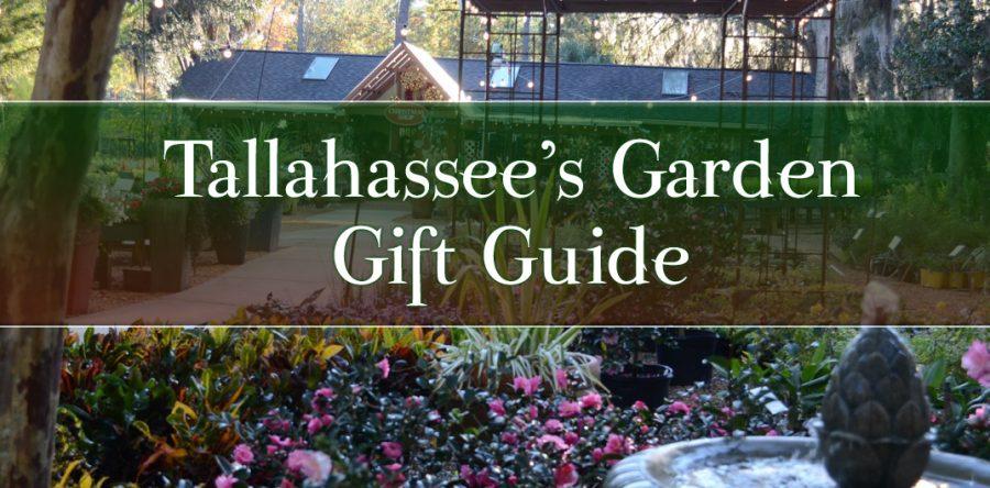 Tallahassee\'s Garden Gift Guide - Tallahassee Nurseries