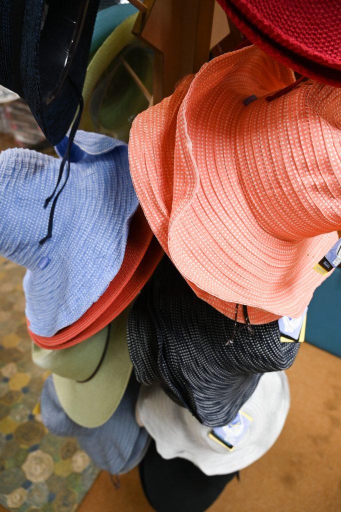 Gardening Hats
